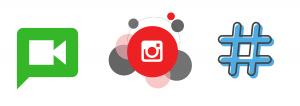 Instagram training in Wales