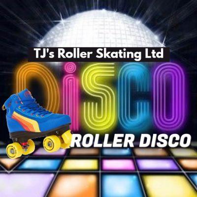 TJ's Roller Skating