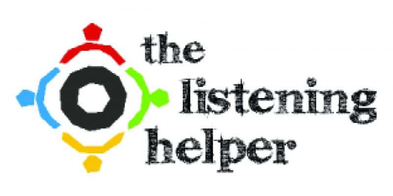 The Listening Helper