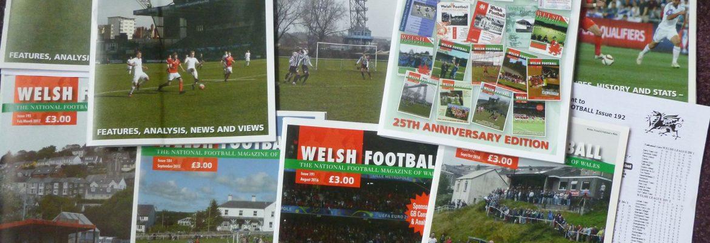 Welsh Football Magazine