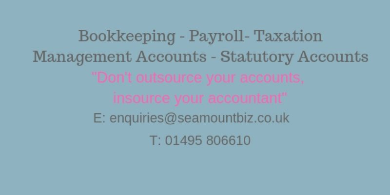 Seamount Business Services