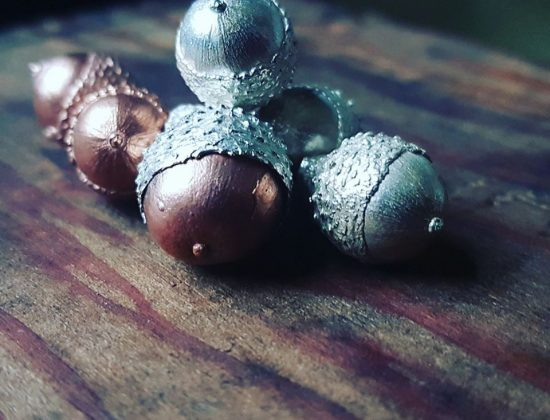 Lagoon Silver Jewellery