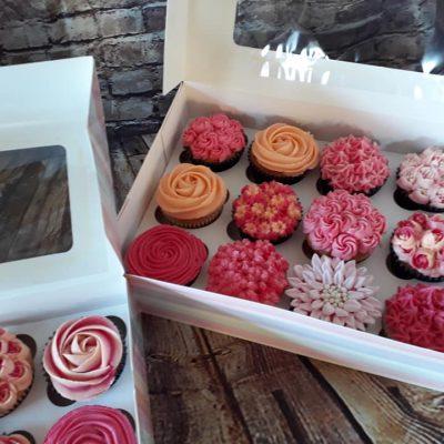 Rebecca Hocking Cake Design