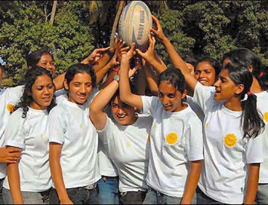 International Rugby Coaching Initiative