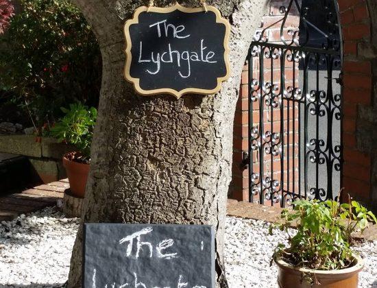 Lychgate B&B